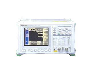 Anritsu MP1570A Options 02, 03, 10, 11
