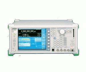 Anritsu MG3700A opt 021/MX370108A/MX370104A