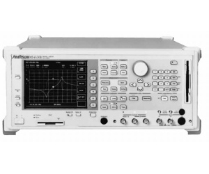 Anritsu MS4630B option 10