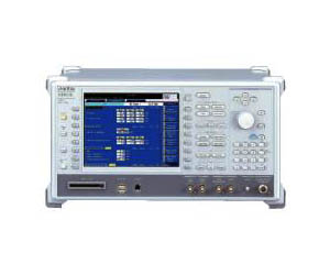 Anritsu MT8815B option 003,004, MX882002C, MX882003C