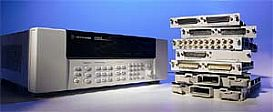 Keysight 34980A option ABA/34980-48304